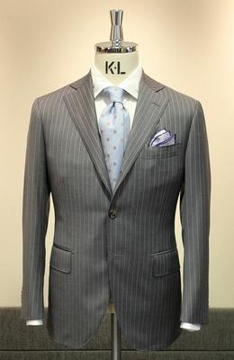 Model:BLACK LABEL COMFORT Fabric:LORO PIANA SUMMER TASMANIAN Super150'sWool&Silk