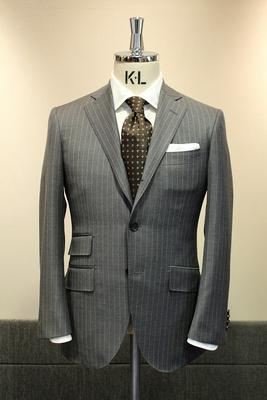 Model:BLACK LABEL CLASSIC Fabric:CANONICO 100%Wool(SUPER110'S)