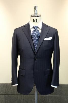 Model:BLACK LABEL COMFORT Fabric:LORO PIANA  WISH SUPER170'S