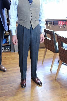 THE PERFECT PANTS by OSAKU HAYATO
